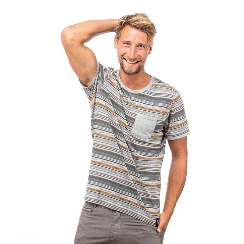 Chillaz T-Shirt Printed